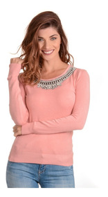 Sueter Capricho Collection Ck1-295