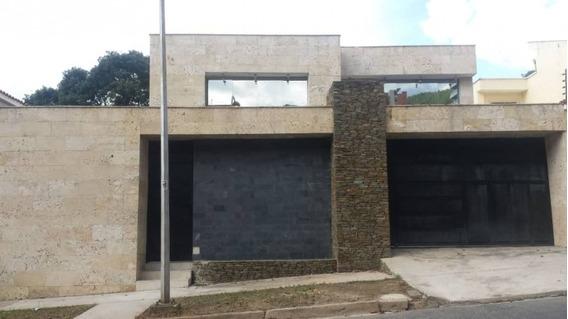 Hermosa Casa En La Trigaleña. 352852 Rb