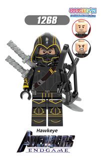Minifiguras Avengers End Game Tipo Lego