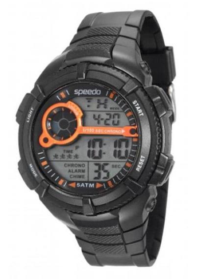Relógio Speedo Masculino Ref: 81130g0evnp2