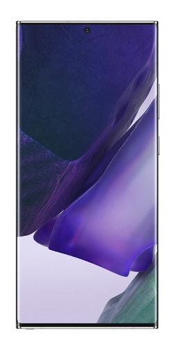 Imagen 1 de 7 de Samsung Galaxy Note20 Ultra 256 GB blanco místico 8 GB RAM