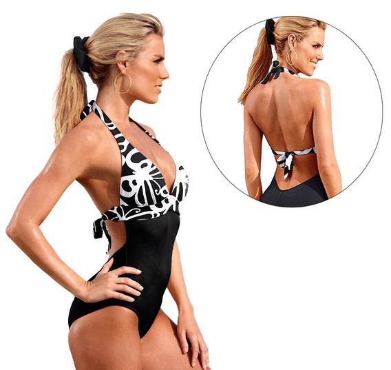 Maiô/ Body/ Blusa Feminina Estampa Moda Praia - Promoção