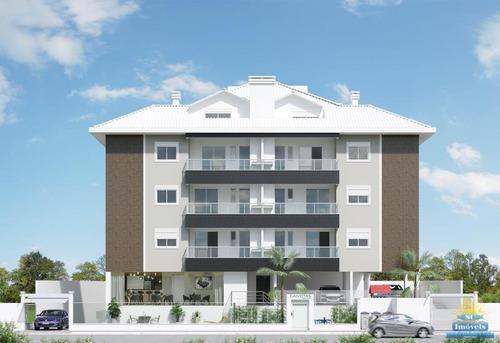 Apartamento No Bairro Ingleses Em Florianópolis Sc - 15192