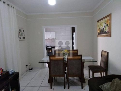Imagem 1 de 12 de Casa Com 2 Dormitórios À Venda, 70 M² Por R$ 220.000 - Recreio Anhangüera - Ribeirão Preto/sp - Ca0297