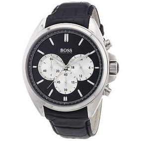 c3be09f1509a Hugo Boss 1512879 Hombre - Reloj de Pulsera en Mercado Libre México