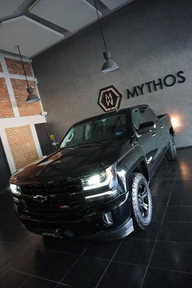 Chevrolet Cheyenne Z71 2018