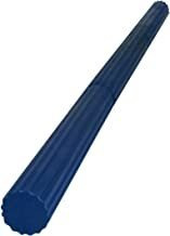 Cando Twist-bend-shake Bar, 36 Inch, Blue, Heavy