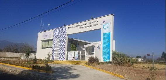 Terreno En San Martin, San Salvador El Verde Verde