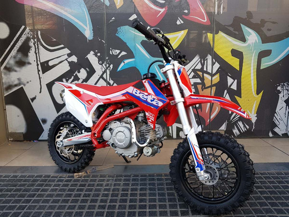 Cross Beta 50 Rr Kinder 4t 0km 2020 Entrega Ya 22/02