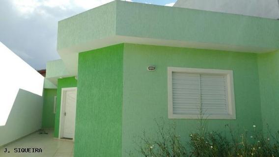Casa Em Condomínio A Venda Em Mogi Das Cruzes, Jundiapeba - 209