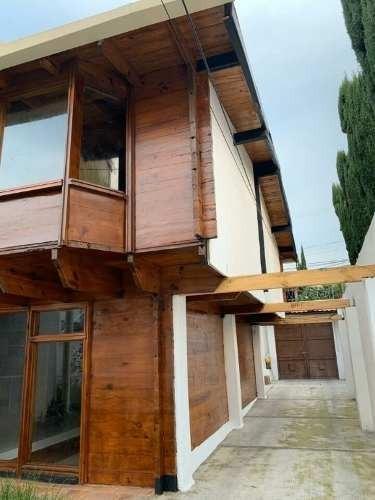 Renta Casa En Santa Ursula