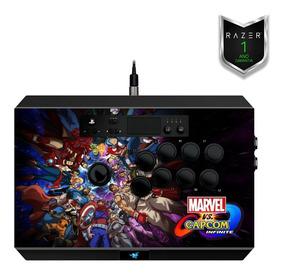 Joystick Arcade Razer Panthera Marvel Vs. Capcom: Infinite