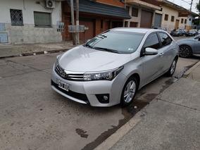 Toyota Corolla 1.8 Xei Cvt Pack 140cv 2014