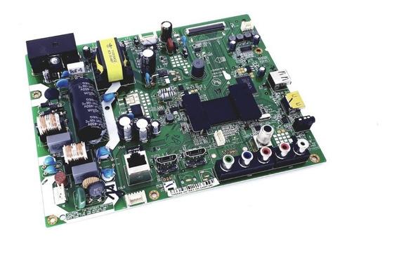 Placa Principal Tv Semp Toshiba 32l2400 - V2 32 Pol Led