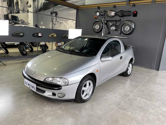Chevrolet Tigra 1.6 Mpfi 16v Gasolina 2p Manual