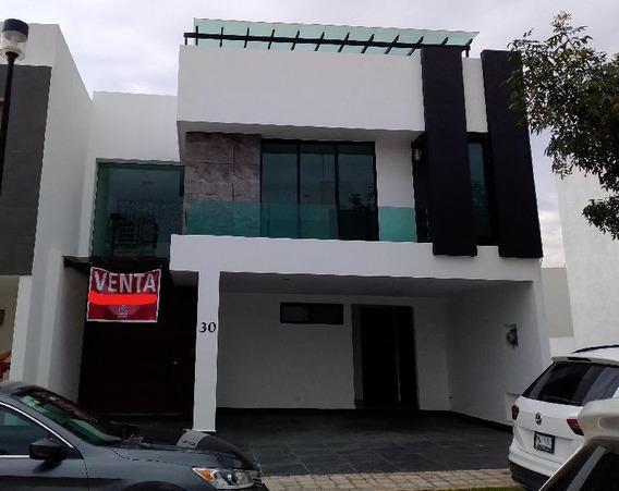 Se Vende Casa En Lomas De Angelópolis Parque Cuernavaca