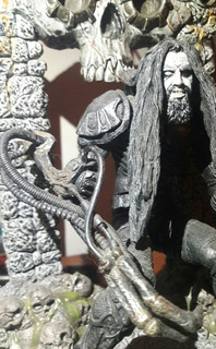 Rob Zombie Mcfarlane