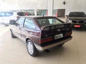 Volkswagen Gol Gti 1992