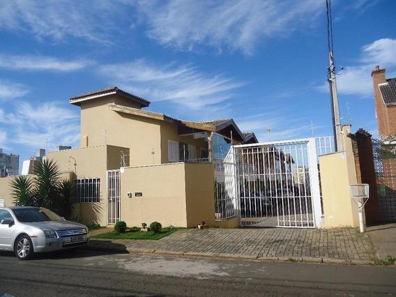 Casa Para Locação - Chácara Primavera - Campinas/sp - Ca0578