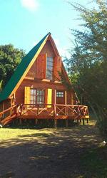 Cabaña Arabela En Santa Rosa De Calamuchita