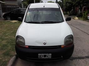 Renault Kangoo Rl Express 1.9 Da/aa