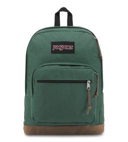 Mochila Jansport Rigth Pack Porta Laptop 19 Colores