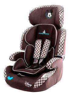 Butaca Booster 265 Bebe De 9 A 36 Kg Disney Babymovil
