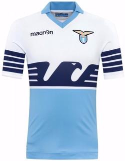 Camiseta Da Lazio 2018 Original Todos Uniformes Compre Aqui