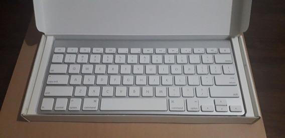 Teclado Apple Sem Fio, Wireless - Mc184bz/b