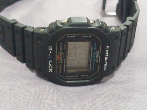 Relógio Casio G-shock Vintage