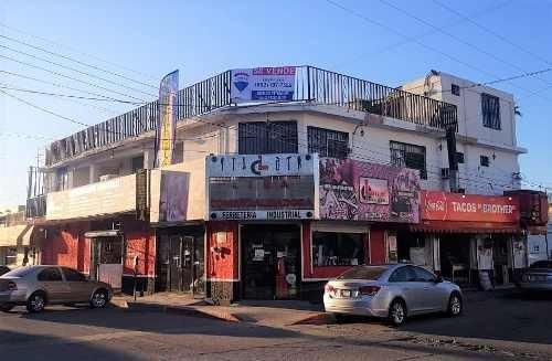 Edificio Comercial Centro