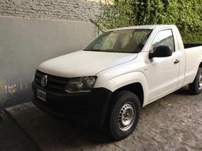 Amarok Cabina Simple 4x4 140cv