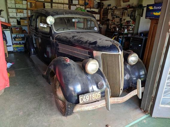 Ford 1936 Sedan