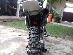 Honda Xr200 Trilha