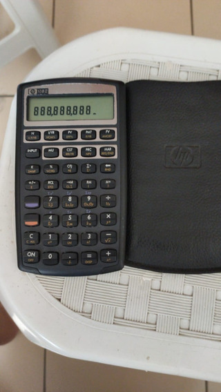 Calculadora Hp 10 Bii