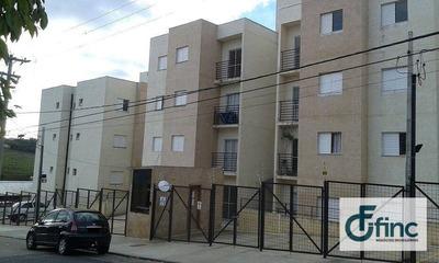 Apartamento Com 2 Dormitórios À Venda, 48 M² Por R$ 180.000 - Jardim Simus - Sorocaba/sp - Ap0909