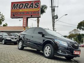 Chevrolet Prisma Ltz 1.4 8v Flexpower 4p 2015