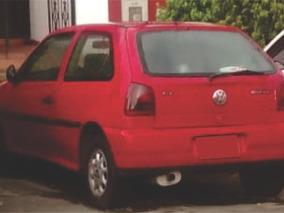 Volkswagen Gol Cli 95 Mono Punto 1800