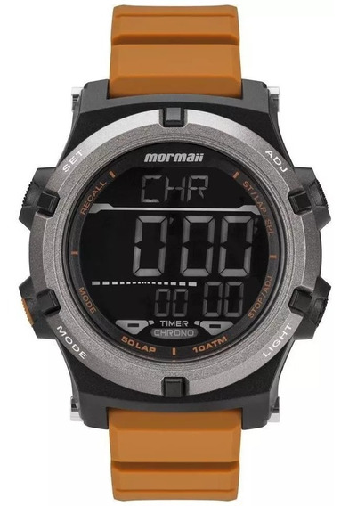 Relógio Mormaii Modelo Mo1192ac/8l