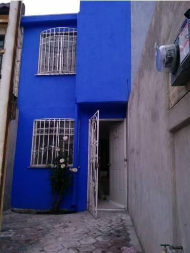 Casa En Venta En San Vicente, Chicoloapan