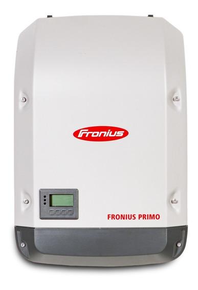 Inversor Interconexion Cfe Fronius Primo 3.8-1 208/240v
