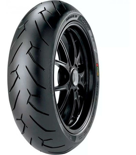 Cubierta Pirelli 150 60 17 Diablo Rosso 2 Ancha Fz 16 Sti