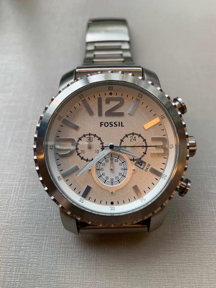 Relógio Fossil Original - Impecavel !!!