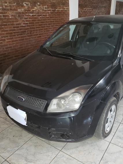 Ford Fiesta Max Fiestamax 1.6 L Ambi