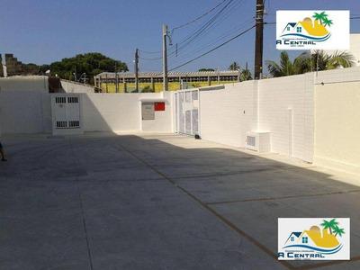 Apartamento Residencial Para Locação, Recanto Glaura, Itanhaém - Ap0079. - Ap0079
