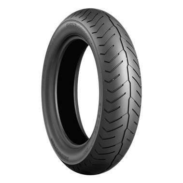 Pneu Bridgestone 120/70-18 R853