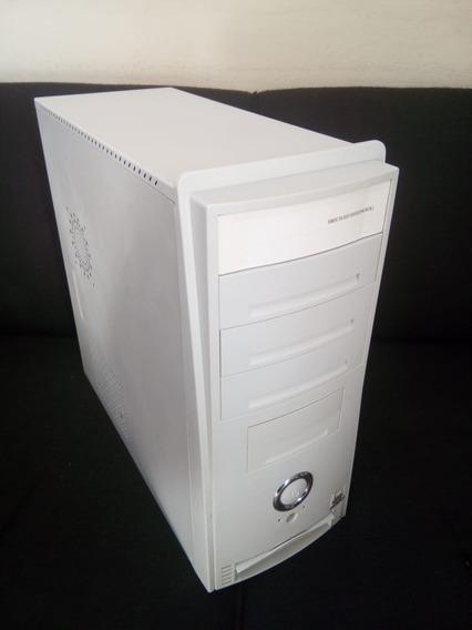 Cpu Amd A4-2.70ghz-4gb Ram-ssd 120gb-radeon Hd 6410d-w10 Pro