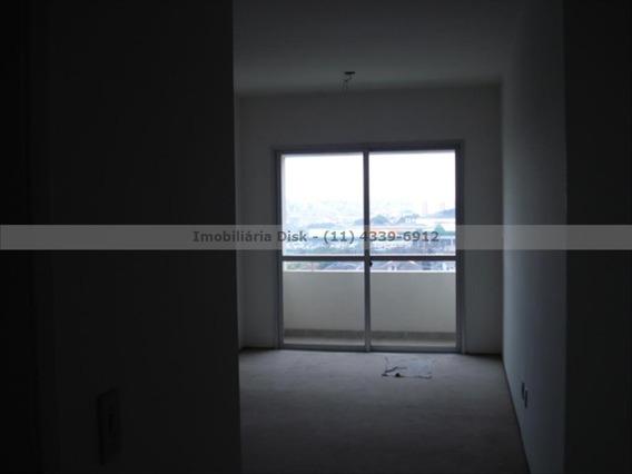 Apartamento - Jardim Do Mar - Sao Bernardo Do Campo - Sao Paulo   Ref.: 10394 - 10394