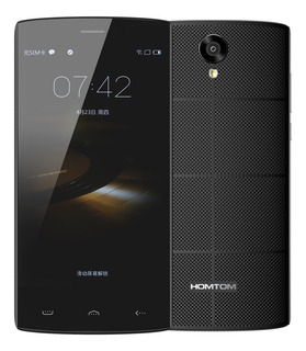 Celular Homtom Ht7 Android 5.1 Quad Core Smartphone