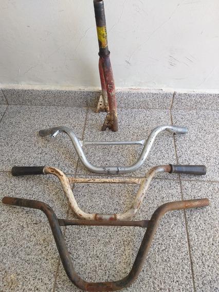 Peça Antiguidade Bicicleta Caloicross Caloi